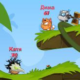 Скриншот к игре Вормикс