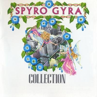 Spyro Gyra - Discography (1979-1990)